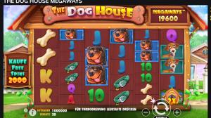 the dog house spielautomat bonus winfest