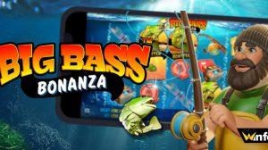 Big Bass Bonanza Slot Winfest