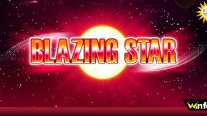 Blazing Star Slot Winfest
