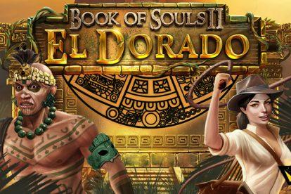 Book of Souls El Dorado II Slot Winfest