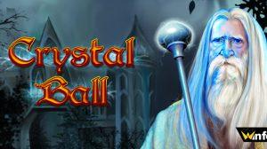 Crystal Ball Slot Winfest