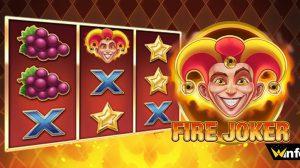 Fire Joker Slot Winfest