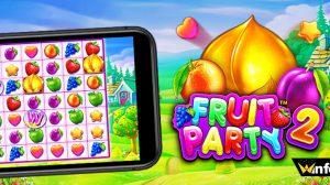Fruit Party 2 Slot Winfest