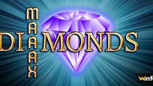 Maaax Diamonds Slot Winfest