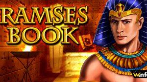 Ramses Book Slot Winfest