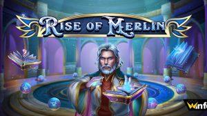Rise of Merlin Slot Winfest