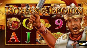 roman legion slot winfest