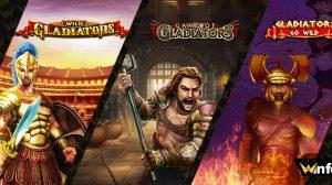 Top Gladiatoren Slots winfest