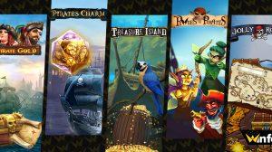 Top piraten slots winfest